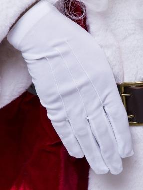 Перчатки Санта Клауса