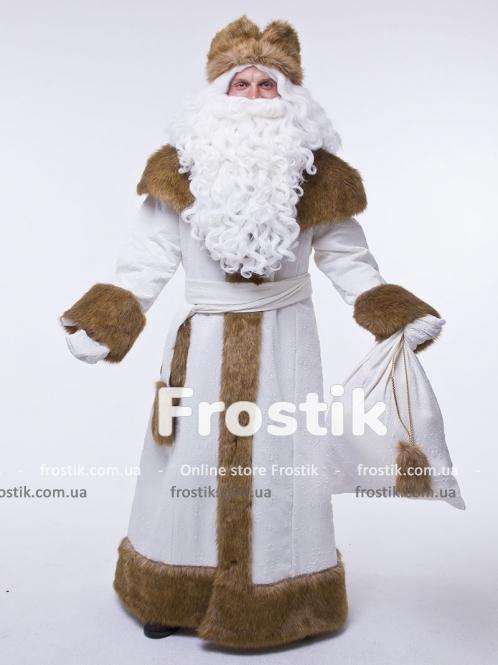 Костюм Деда Мороза Карпатский