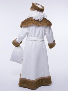 Костюм Деда Мороза Карпатский фото 2