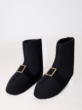 Обувь для Санта Клауса