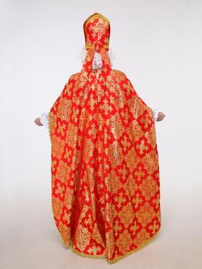 Винницкий костюм Святого Николая фото 2