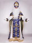 Закарпатский костюм Святого Николая (мешок и борода Мини в подарок)