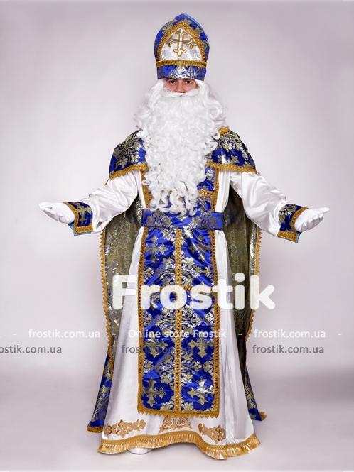 Закарпатский костюм Святого Николая