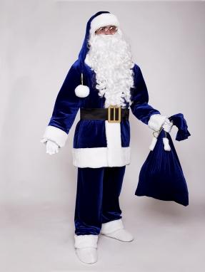 Ремень Санта Клауса фото 2