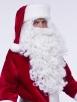 Костюм Санта Клауса классический красный