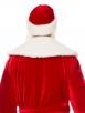 Прокат красного костюма Деда Мороза