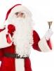 Прокат канадского костюма Санта Клауса