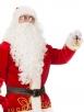 Очки Санта Клауса