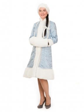 Прокат костюма Снегурочки Северная